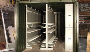 Weapon Storage Locker